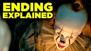 IT Chapter 2 Ending Explained! Ritual & Final Battle Breakdown!