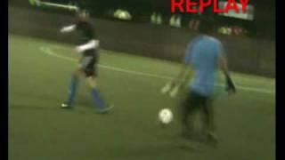 BF IQFL WEEK1 MATCH2 - FOOTBALL LEAGUE (BAITUL FUTUH, LONDON)