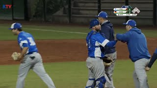 Israeli Baseball Heads To Playoffs