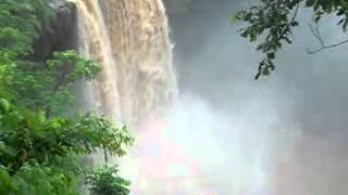 Girimala Waterfall,Songadh