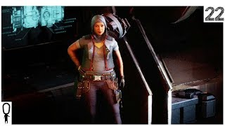 TAMPER-PROOF - Part 22 - Lets Play BattleTech Gameplay Walkthrough