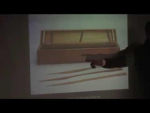 """""""Gran exposició de Marcel Duchamp"""" a la Koob Gallery"""