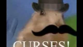 Dramatic prairie dog..CURSES!! thumbnail