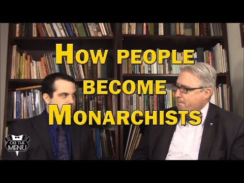 How People become Monarchists