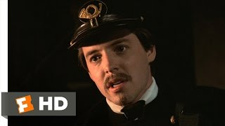 Glory (4/8) Movie CLIP - Shaw vs. the Quartermaster (1989) HD