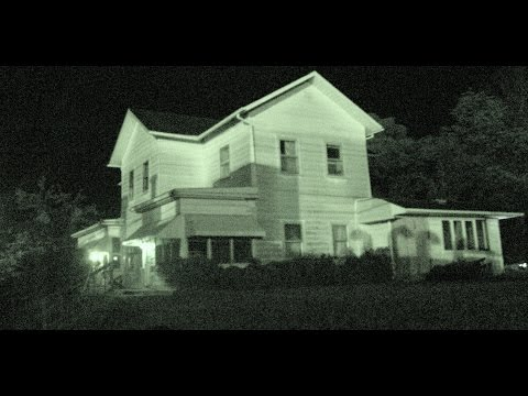 DEVIL HOUSE | Hartford City INDIANA