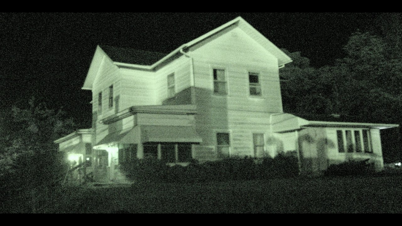 Devil house hartford city indiana youtube for The hartford house