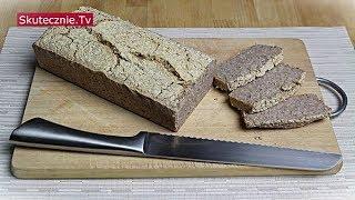 Super chleb z kaszy gryczanej :: Skutecznie.Tv [HD]