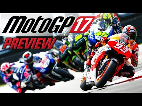 MotoGP 17 Dutch TT | ASSEN PREVIEW | Valentino Rossi Gameplay