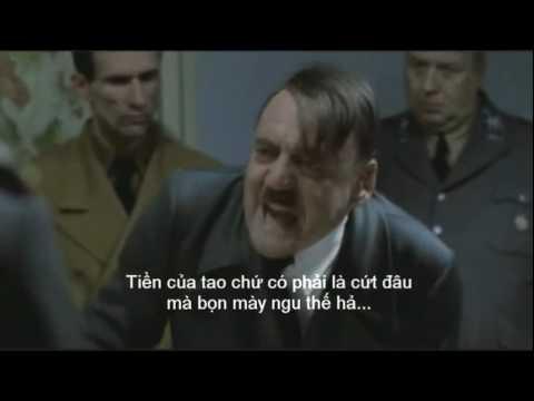 Video Hitler với -Quả cầu may mắn- trong CF