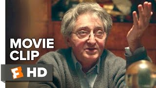 Mistress America Movie CLIP - Seeking Answers (2015) - Greta Gerwig, Lola Kirke Movie HD