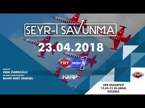 Seyr-i Savunma - 17. Bölüm [23.04.2018]