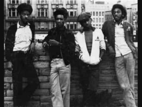 Aswad - Need Your Love (Each And Every Day)