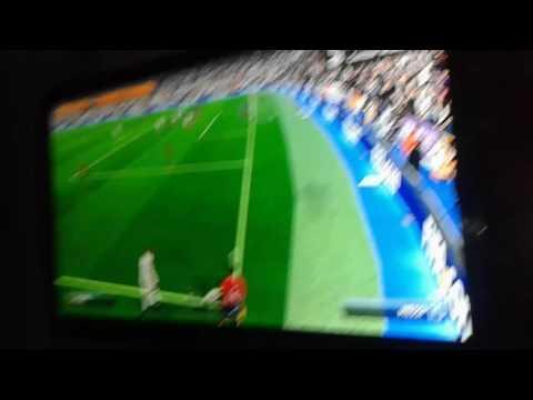 Reacciones a partido de Play - Fifa 14