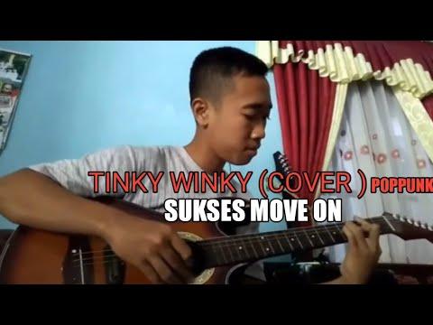 Kunci Gitar TINKY WINKY- Sukses Move On Cover Akustik By Ridho