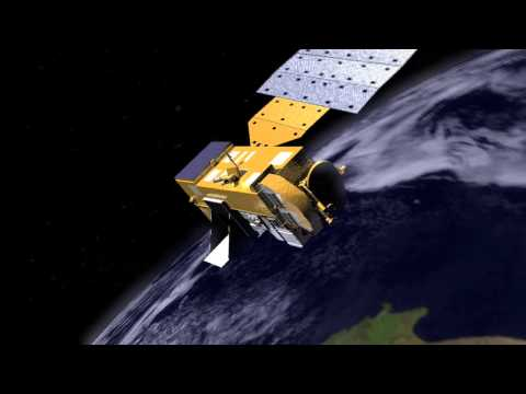 James Cameron: NASA Watches Planet's Health [720p]
