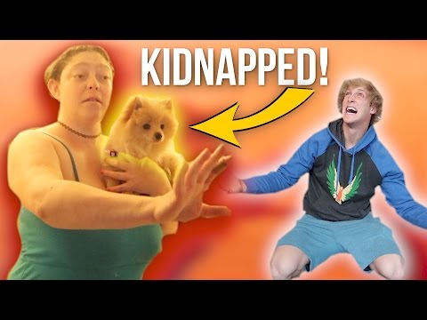 Thumbnail: THIS LADY TRIED TO TAKE MY DOG!