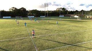 Sem Henriquez e Fabrício, Sport faz treino no CT.