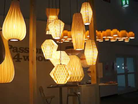 Passion 4 Wood @ Light and Building 2018