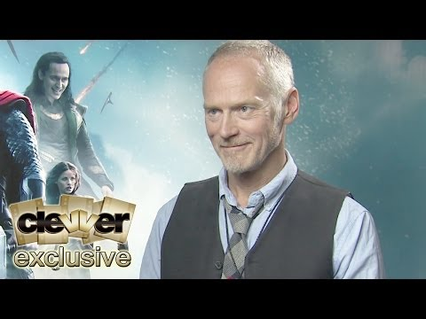 Director Alan Taylor Talks THOR: THE DARK WORLD Mp3