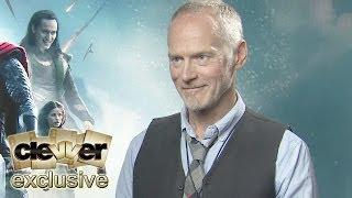 Director Alan Taylor Talks THOR: THE DARK WORLD