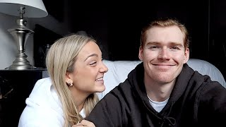 asking my boyfriend questions girls are too afraid to ask!
