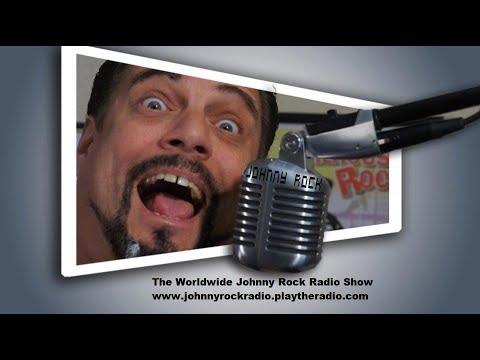 Johnny Rock & Roll Radio Music Video Live Stream