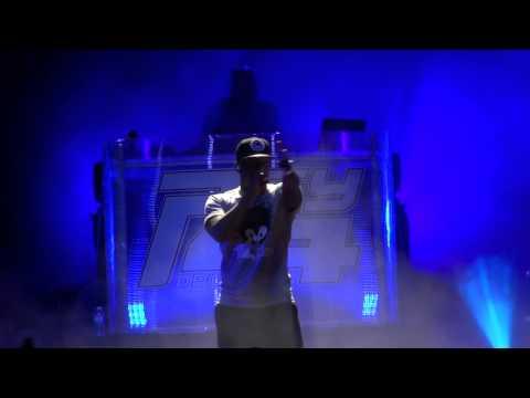 Psy 4 De La Rime - concert Feria de Béziers 2013 HD - Caméraman Amateur de Béziers