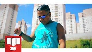 MC Magal - Festinha na Comunidade (Vídeo Clip Allison zo)