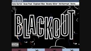Blackout Riddim Mix (2004) By DJ.WOLFPAK
