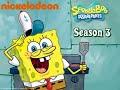 - SpongeBob SquarePants Season 3 2001 Kill Count