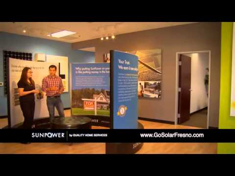 SunPower by Quality Home Services: Solar Design Center