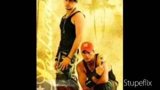 Pachanga-hip hop hooray