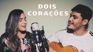 Baixar (Live Session) DOIS CORAÇÕES - Melim |  Cover By Pérola Meira e Alexon Demétrio
