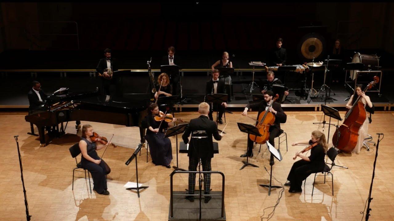 Mahler: Symphony No. 4 / Zemlinsky Chamber Orchestra