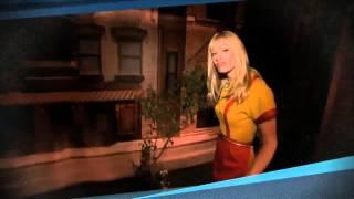 2 BROKE GIRLS   Season 2   Behind the Scenes   english HD