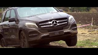 Benchmark Cars MP - Star Off Road 2017