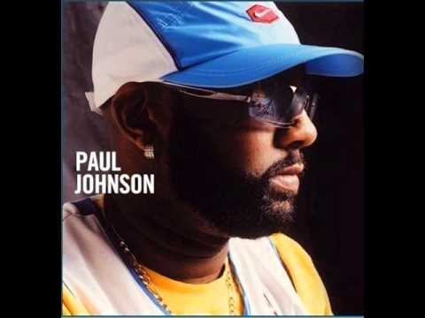 Paul Johnson - I'm Alone Until You Show Me (Housego Remix)
