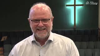 Diário de um Pastor com o Reverendo Juarez Marcondes Filho  Miquéias 7:19 - 22/06/2021