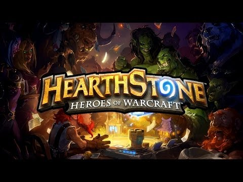 Let's Play Hearthstone: Heroes of Warcraft #1 - In-App Purchases on iPad