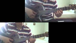 "Hi everyone! This time, I tried to play the ""Spring"" which is yamag..."