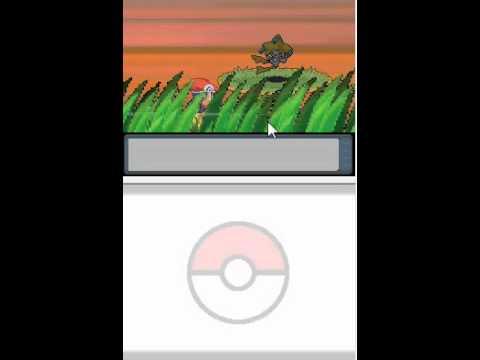 Comment avoir jirachi dans pok mon diamant youtube - Pokemon rare diamant ...