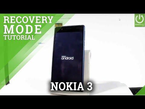 Recovery Mode NOKIA 7 - HardReset info