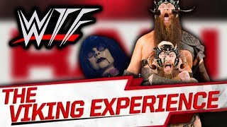 WWE Raw Superstar Shakeup 2019 WTF Moments (15 April) | The Viking Experience