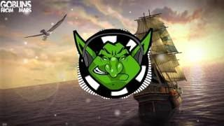 Pirates Of The Caribbean (Goblins from Mars Trap Remix) (1 Hour Version)