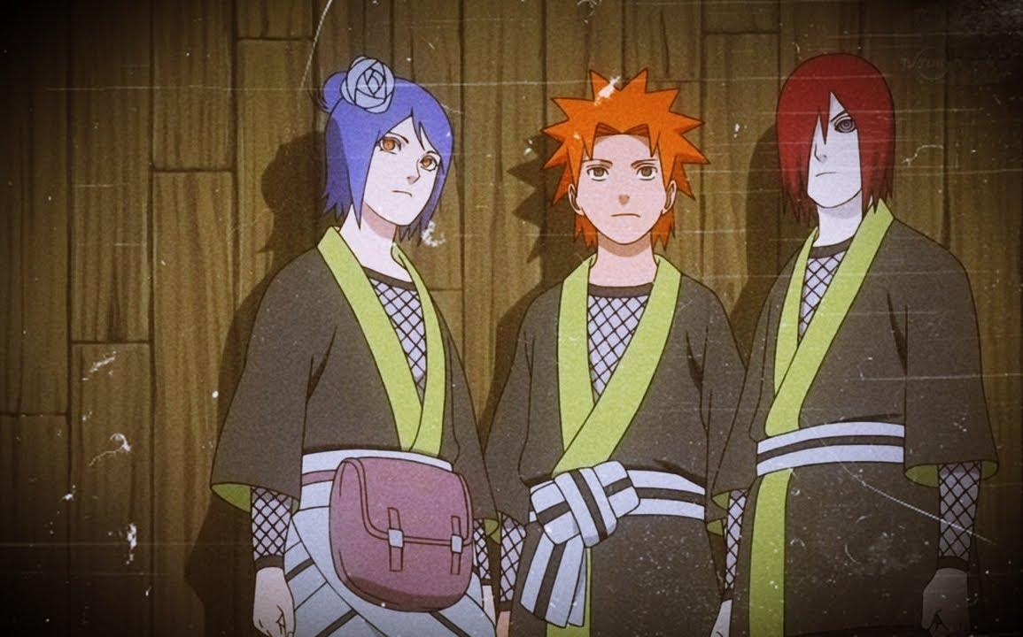 NARUTO Image #702440 - Zerochan Anime Image Board