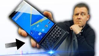 Премиум Смартфон на Snapdragon из Канады! Blackberry Priv