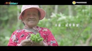 「 被遺忘的部落」/ 2017「1919食物銀行」紀錄片