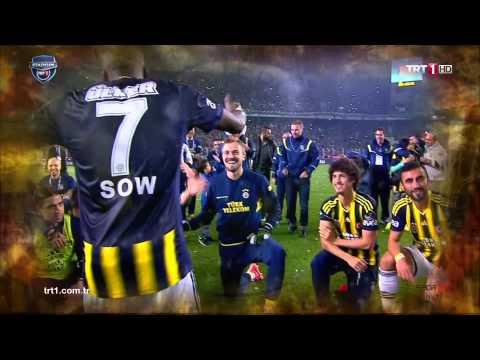 Trt 1 Fenerbahçe Şampiyonluk Klibi Akşama Geleceğim (HD)