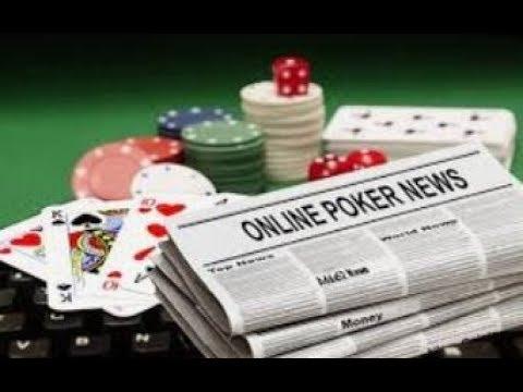 Как я выиграл деньги играя в покер онлайн